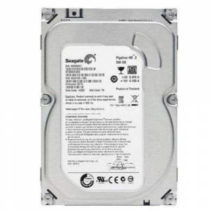 HDD 3.5 500GB SEAGATE 5900RPM 8MB ST3500312CS