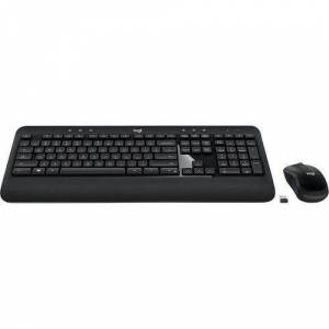 Logitech Advanced Combo Klavye K540e Mouse M185 920-008808