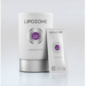 Lipozone Co-Enzyme Q10 200Mg/5Ml 30 Saşe