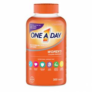 One a Day women 300 tablets