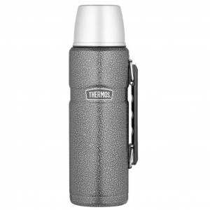 Thermos Stainless King Large 1,2 Lt Termos Hammertone