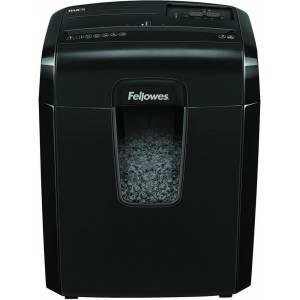FELLOWES 7268 KAĞIT İMHA MAKİNESİ- 8 MC