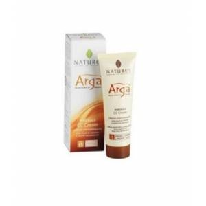 Nature's Arga Minerale Cc Cream Medium Dark Nemlendirici 50 ML