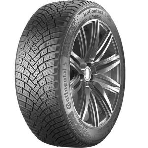 Continental 215/55 R18 99T IceContact 3 XL FR-2019