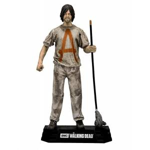 McFarlane - Daryl Dixon Savior Prisoner - The Walking Dead TV Series Action Figür