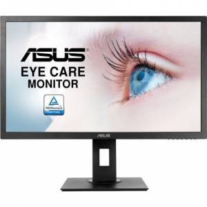 Asus 24 VP248HL 1920x1080 75Hz Hdmı Vga 1ms Led Monitör