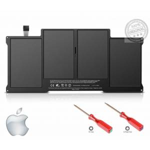 MD760LL/A, A1466 (EMC 2632), MacBook Air 13'' Mid-2013  Batarya Apple Pil
