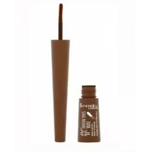 Rimmel Brow Shake Powder 002 Medium Brown