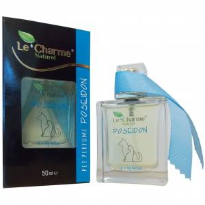 LE CHARME PET PARFÜM POSEİDON 370 ML