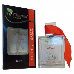 LE CHARME PET PARFÜM  AMAR 370 ML