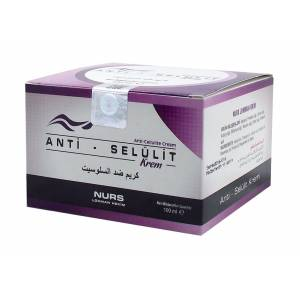 Anti Selülit Kremi 100 Ml