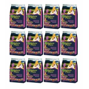 Nature Plan Ginepig Yemi 800 Gr x 12 Adet