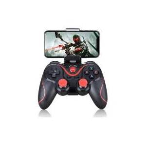 T3 Wireless Kablosuz Oyun Kolu Bluetooth Joystick Gamepad