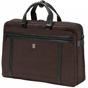 Victorinox 605325  Prof 2.0 2-way Carry Laptop Evrak Çantası