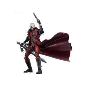 NECA - Ultimate Dante - Devil May Cry - Action Figür