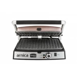 Arnica Tostit Maxi Gh26244 Rose Tost Makinesi