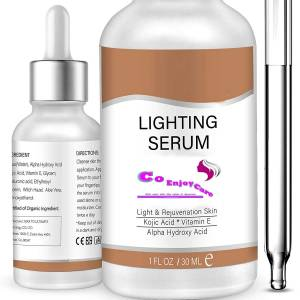 co enjoy care Cilt Beyazlatıcı Serum 30 ml