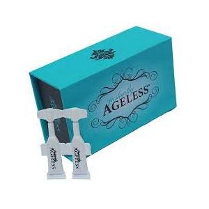 JEUNESSE INSTANTLY AGELESS- 10 ADET
