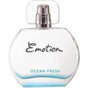 Emotion Ocean Fresh EDT Kadın Parfüm 50 ml