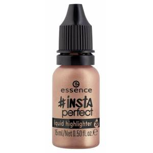 Essence Insta Perfect Liquid Highlighter - Likit Aydınlatıcı No 20