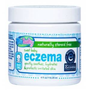 Trukid trubaby Sweet Eczema Cream for Baby - 118ml