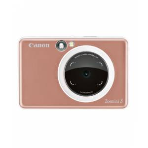 CANON ZOEMINI S RG - ROSE GOLD INSTANT