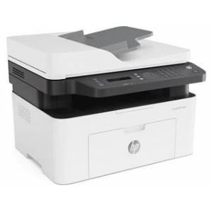 HP LASER MFP 137FNW ALL IN ONE YAZICI 4ZB84A
