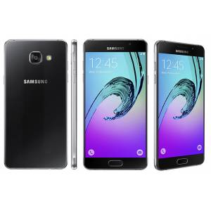 SAMSUNG GALAXY A5 2016 16GB (OUTLET-TEŞHİR) 5.12 İnç 2GB RAM 13MP KAMERA GARANTİLİ FATURALI