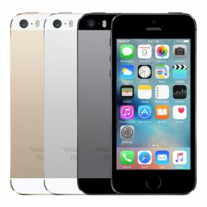 APPLE İPHONE 5 16GB (TEŞHİR-OUTLET) SİYAH VE GOLD RENK GARANTİLİ FATURALI