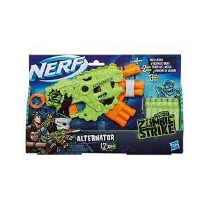 NERF ZOMBİE STRİKE ALTERNATOR E6187