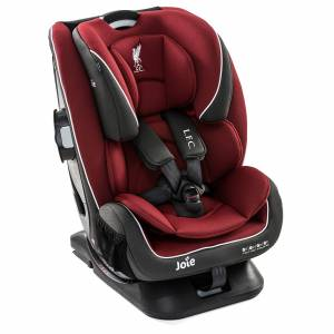 Ebebek Joie Every Stage FX İsofixli 0-36 Kg Liverpool Collection