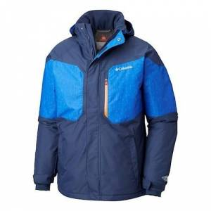 Columbia  Alpine Action Erkek Mont