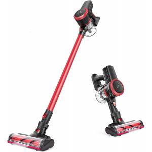 MOOSOO Cordless Vacuum Cleaner 4 in 1 Stick Elektrikli Süpürge v1