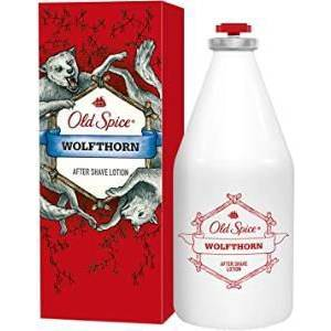 Old Spice Wolfthorn After Shave Lotion For Men 100ml