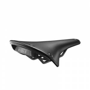 Brooks Cambium C17 All Weather Sele Siyah C201 A06300