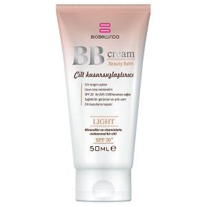 Biobellinda bb cream light en iyi fiyat