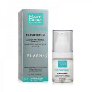 Marti Derm The Originals Flash Aydınlatıcı Serum 15 ml