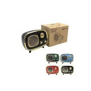 PLATOON PL-4313 BLUETOOTH SPEAKER FM/SD/USB