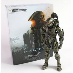 HALO 5 GUARDIANS KAI VARIANT LEGEND CREATIONS ACTİON FİGÜR