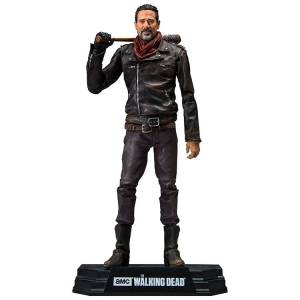THE WALKİNG DEAD - NEGAN- ACTİON FİGÜR- MCFARLANE