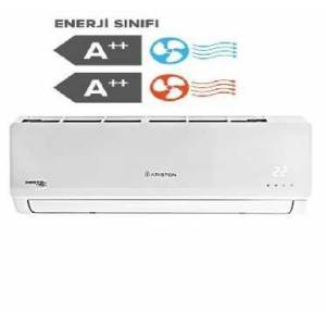 Ariston (Montaj Dahil) Prios 12.000 Btu 2D Dc A++ İnverter Klima