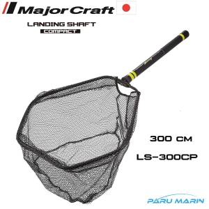 Major Craft LS-300CP - 300cm. Kepçe