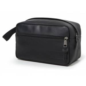 Eastpak Yap Single El Çantası Black ink Leather EK66C64O