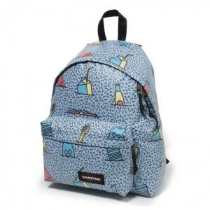 Eastpak Padded Hot Waves EK62020P