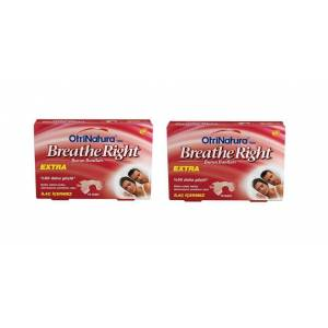 Breathe Right Extra Burun Bandı 10lu 2 Paket