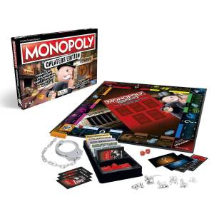 MONOPOLY CHEATERS EDİTİONE1871 MONOPOLY KODES YILBAŞI İÇİN OYUN MONOPOLY OYUNU AİLE OYUNU MONOPOLY