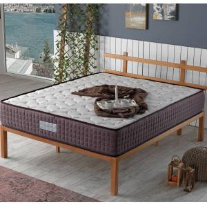 US. SLEEPING FULL ORTOPEDIK BAMBOO CLASSIC YAYLI YATAK 160x200