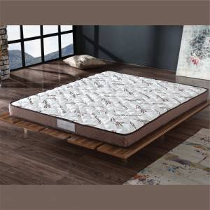 US. SLEEPING Full Ortopedik Bamboo Sleep Yatak 100 X 200