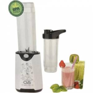 CVS DN-4515 SMOOTHIE SHAKE VE FORCE BLENDER SETİ Siyah