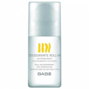 BABE Roll On Deodorant 50 ml SKT:02/2023